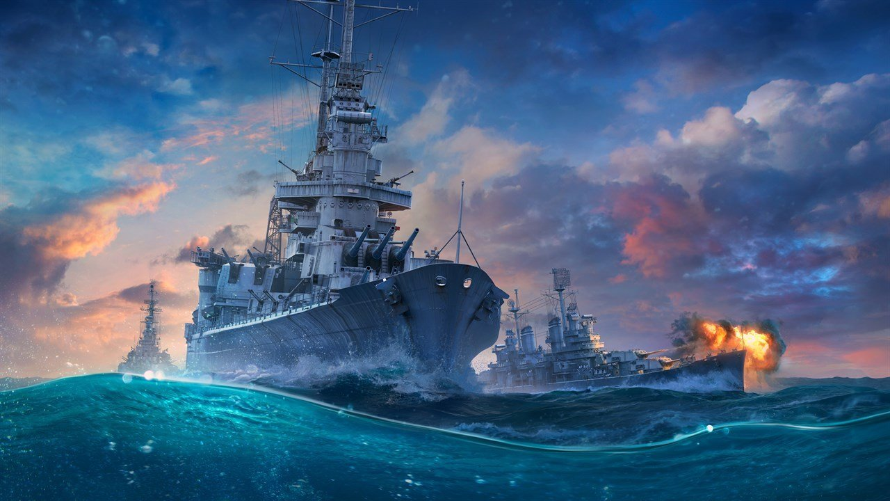 World of Warships: Legends - November 2019 Update / Patch Notes   PIXEL.