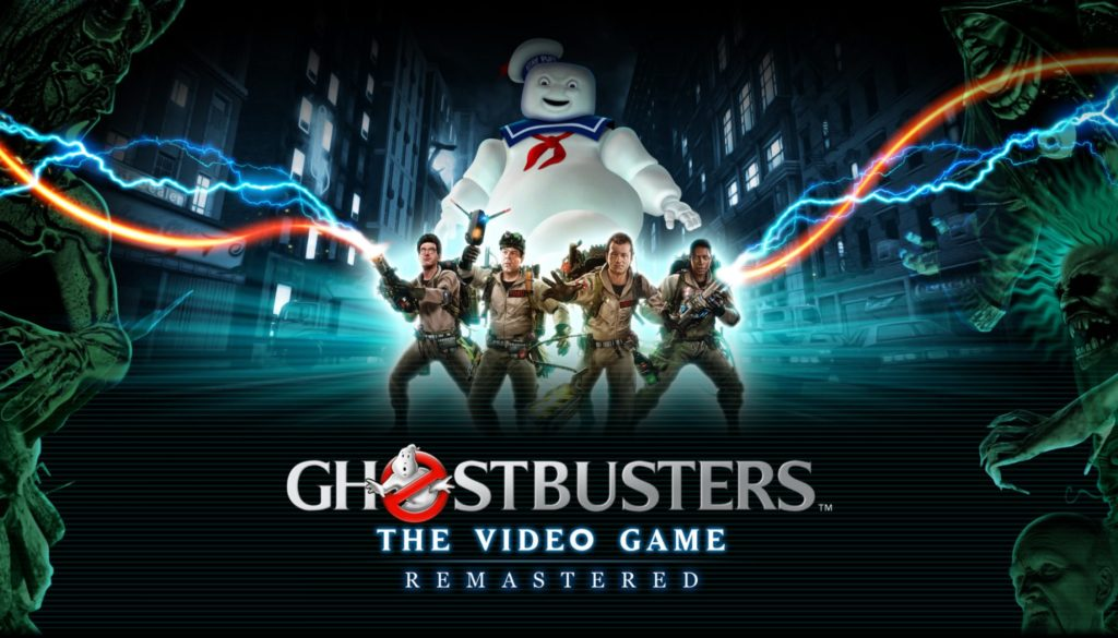 ghostbusters online spielen