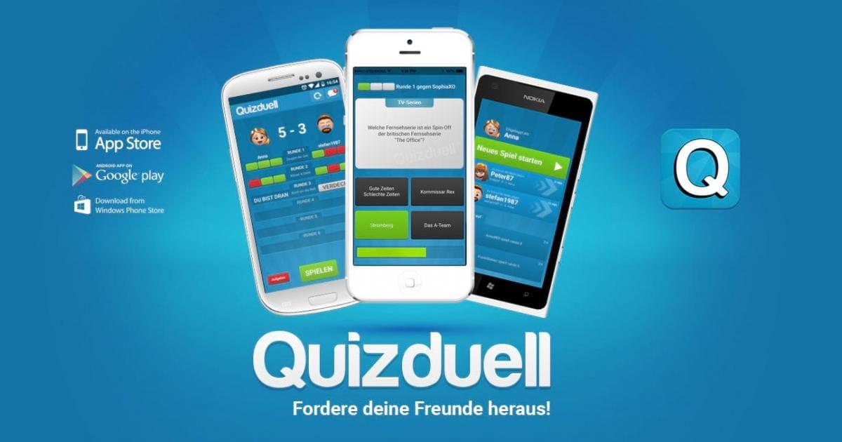 Quizduell Download Kostenlos