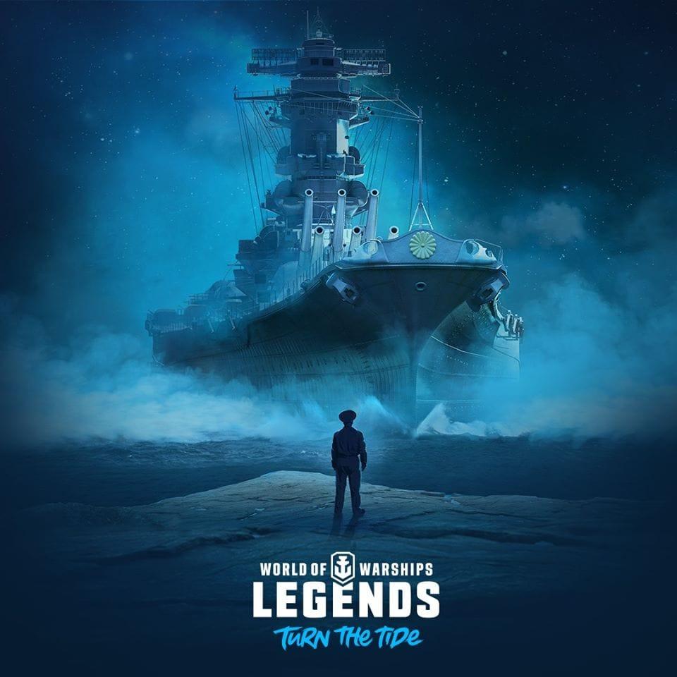 World of Warships: Legends - Russischer Zerstörer, Armor Änderung und kostenlose Inhalte - PIXEL. DE
