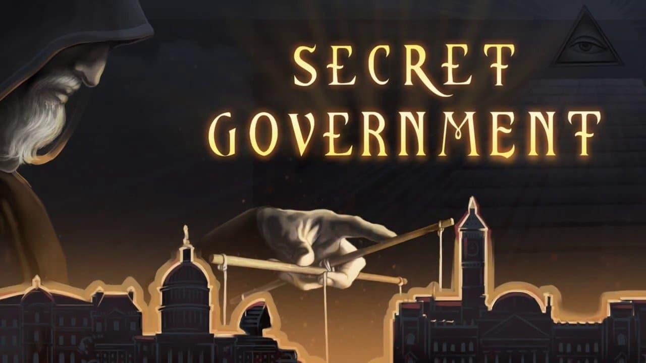 Secret-Government-verl-sst-heute-den-Early-Access