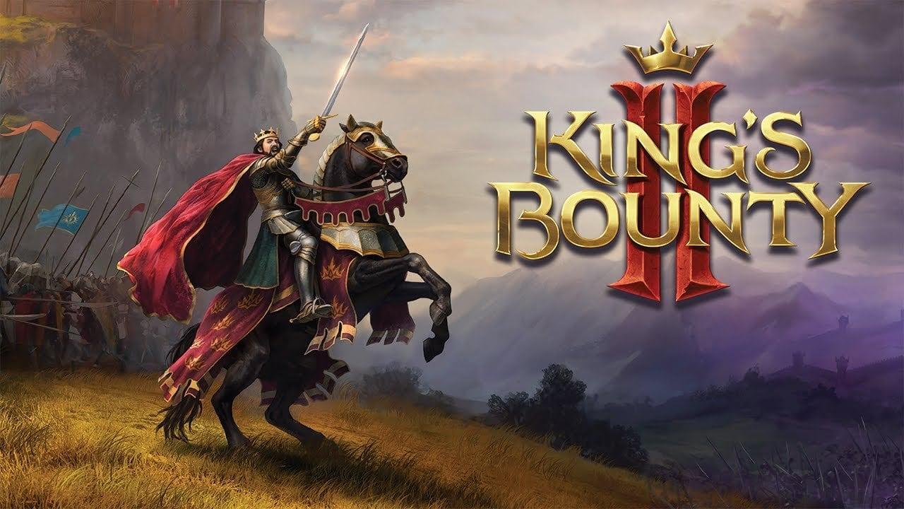 King-s-Bounty-II-Neuer-Trailer-bereitet-auf-die-Belagerung-der-magischen-Welt-von-Nostria-vor