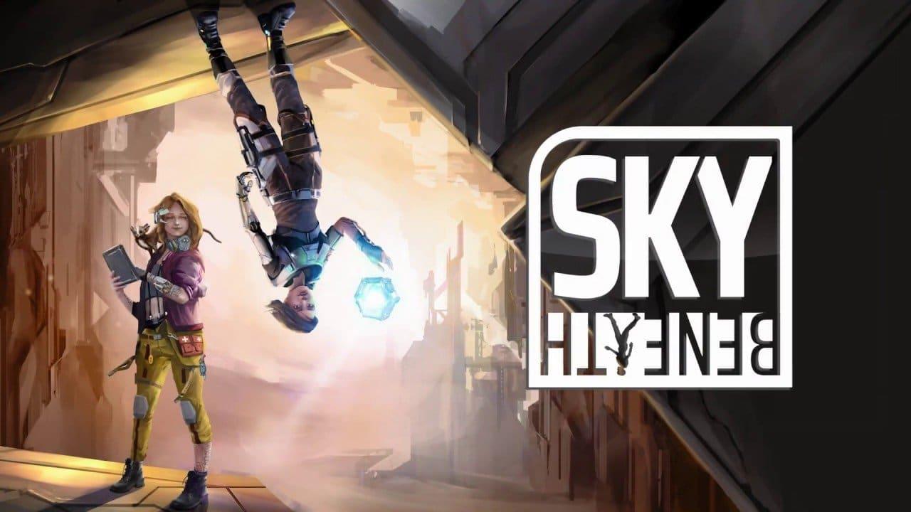 Sky Gewinnspiel 2021