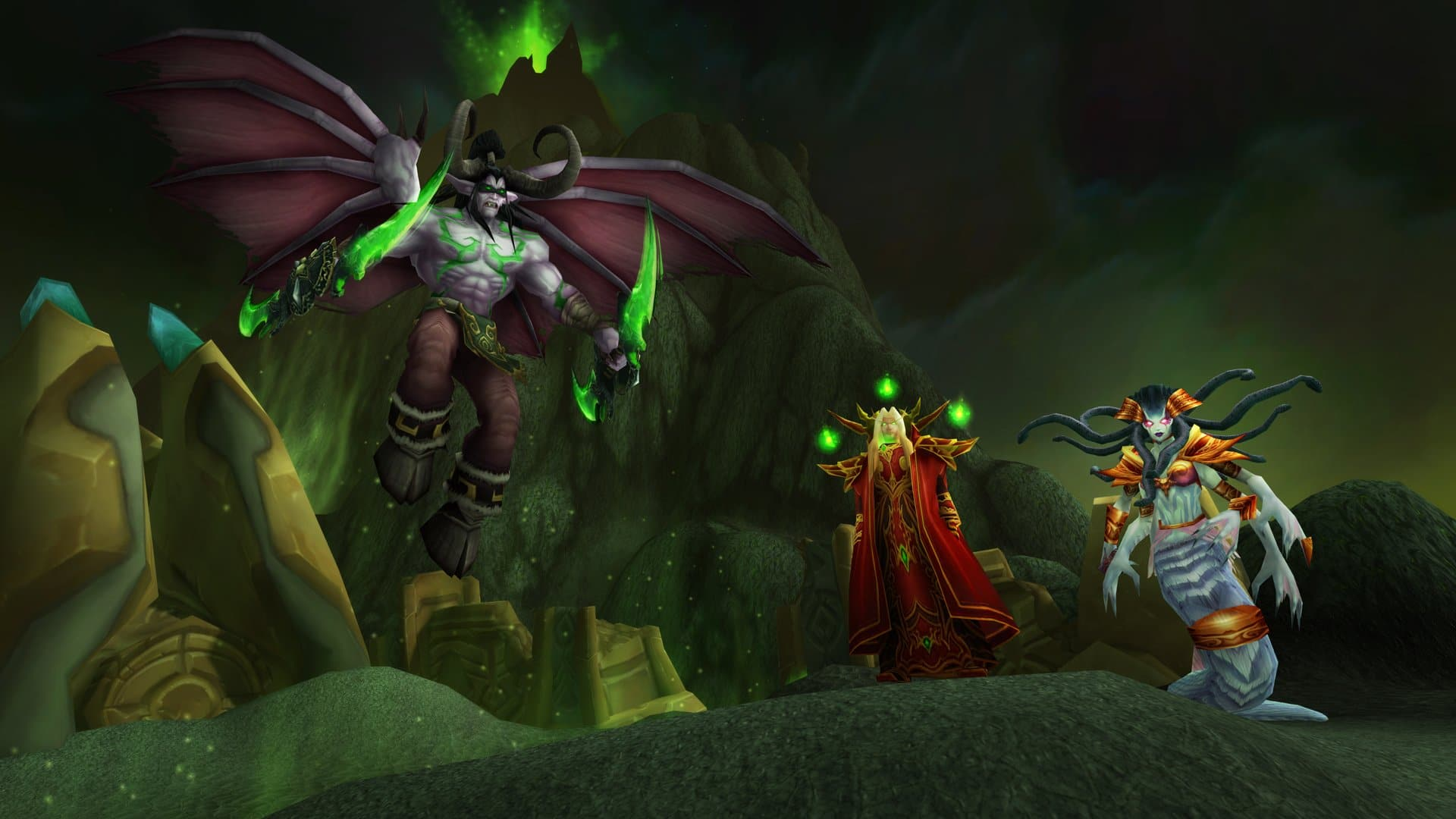 Start-von-World-of-Warcraft-Burning-Crusade-Classic-am-2-Juni