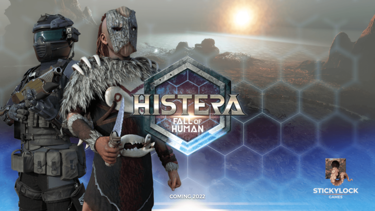Histera: Fall of Human